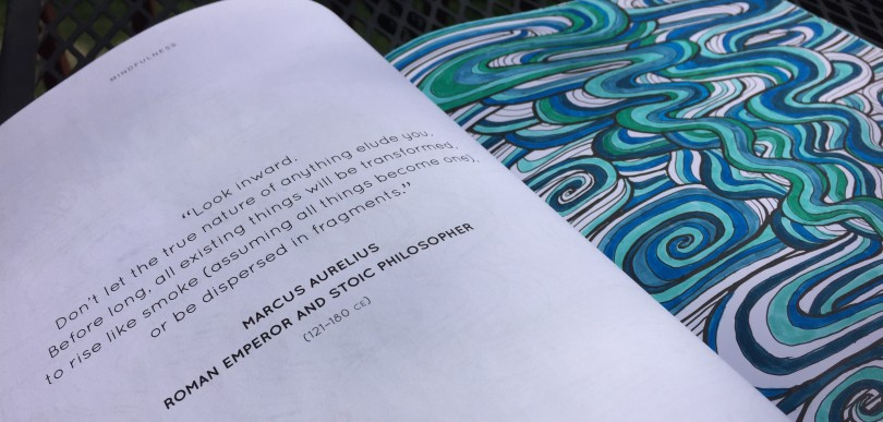 coloring-page-with-marcus-aurelius-quote-about-looking-inward